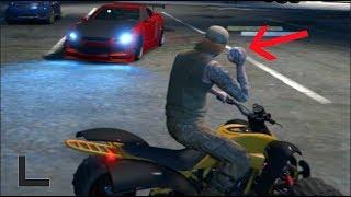 GTA 5 FiveM RP - BaseBall VS GTR Window *Guy Gets Angry* | SLAPTrain