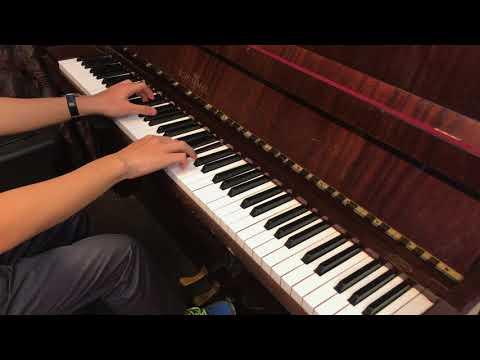 Beethoven - Piano Sonata No. 8, Op. 13: Adagio cantabile