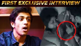 Shariq Reveals: What happens at night…?! BIGG BOSS 2