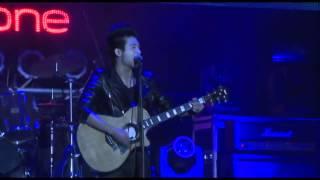 Tấm Khăn Khô Ướt - Ngũ Cung | Rock Storm 2013 | Live