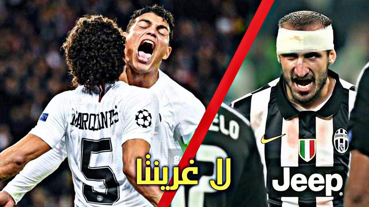 Photo of لحظات من الغرينتا و الروح القتالية في كرة القدم ● ( إنقاذات , تدخلات إنتحارية…) – الرياضة