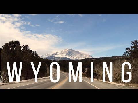 Should we go to Wyoming for spring break? WY not??