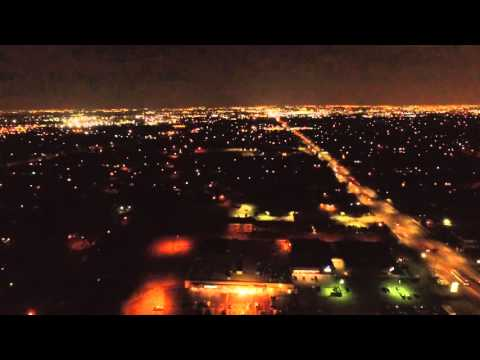 Drone Flight South Arlington, Texas