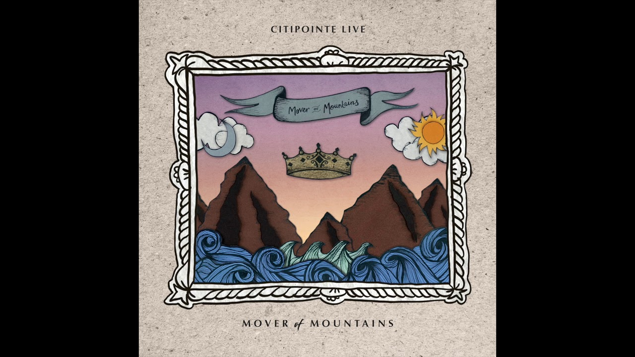 Heaven Roars (Live) - Mover of Mountains - Citipointe Worship (Official)