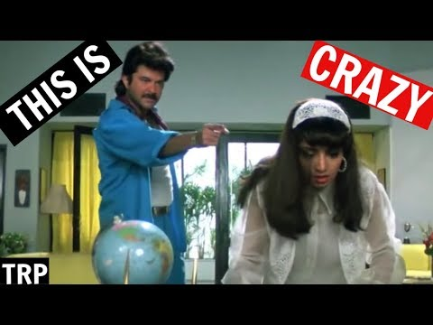Funniest Times Bollywood Threw Logic & Science Out Of The Window
