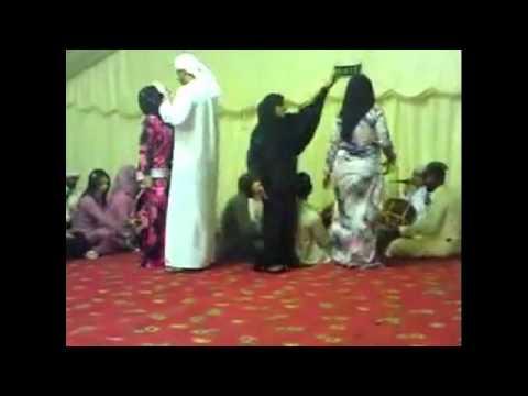 Khaba Algerienne Arab Beurette Danse Orientale