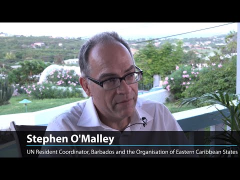 Caribbean nations need 'climate-resilient infrastructure' – UN official