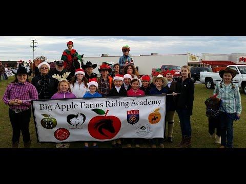 2015 Big Apple Farms Christmas Video