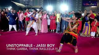 Gambar cover Learn Garba | RASLEELA | 25 locations across Mumbai | HARDIK MEHTA