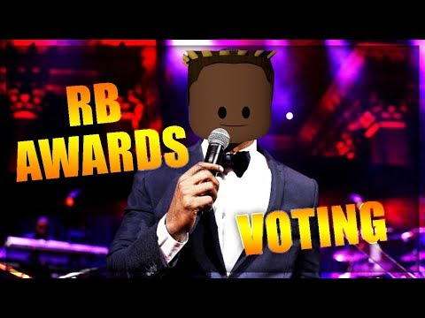 DOES HECTIC DESERVE AN AWARD?  RB AWARDS SUMMER EDITION VOTING  Monte ROBLOX RB World 2 Award Show