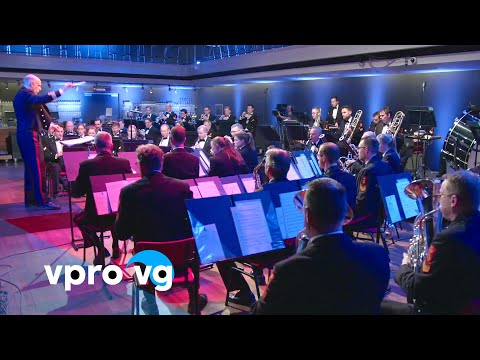 Marinierskapel - R. Glière op. 72: Festive Overture (live)