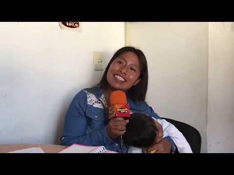 En exclusiva! Primera entrevista de Yalitza Aparicio después de la filmación de ROMA