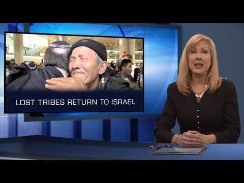 Israel Now News - Episode 312