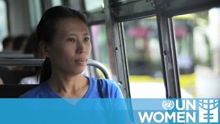 UN Women Stories | The real-life tale of a migrant domestic worker