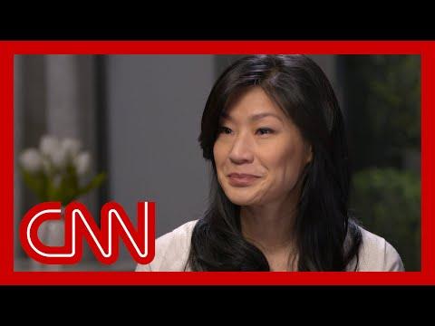 妻子揭遭遇性侵 杨安泽:为她感到骄傲 谁都不该遇到这种事