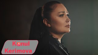 Konul Kerimova - Sensiz 2021 (Official Music Video)