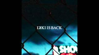 Ikki feat Costa - TODO EL DOLOR - Ikki Is Back