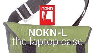 """NOKN-L """"The Lovely Laptop Case"""""""