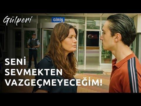 Gülperi | 2.Bölüm - Seni Sevmekten Vazgeçmeyeceğim!
