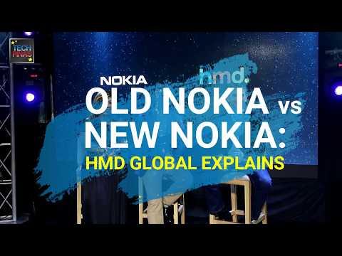 New Nokia vs Old Nokia Phone Quality, HMD Global Explains