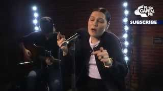Jessie J - Sexy Lady (Capital Live Session)