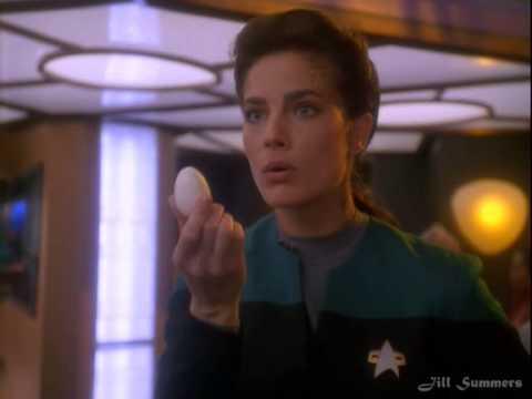 Star Trek DS9 - Last Friday Night