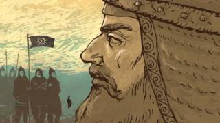 видео Кий, Щек, Хорив и Лыбедь