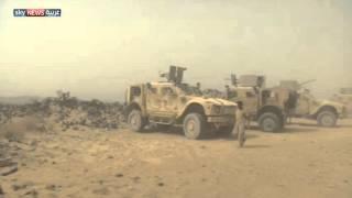 إطلاق معركة تحرير الجوف باليمن