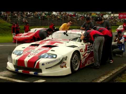 Costa Rica Toyota Racing