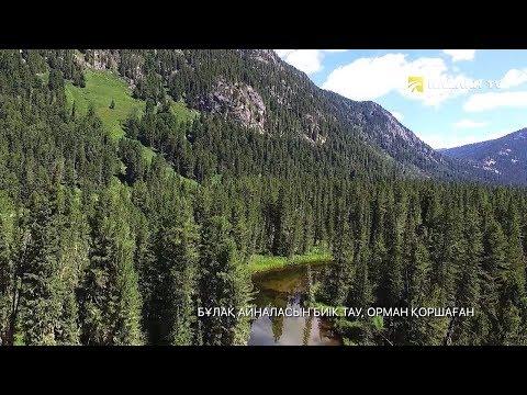 Шығыс Қазақстанның керемет табиғаты   Восточный Казахстан