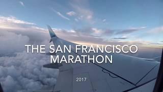 The 40th San Francisco Marathon (2017)