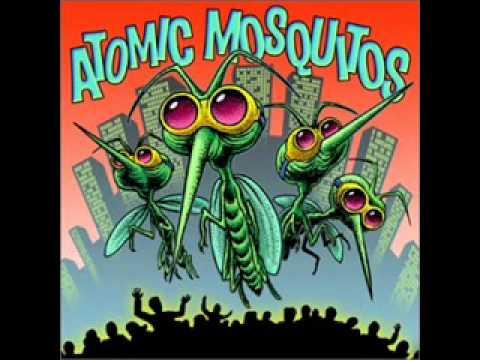 Atomic Mosquitos - Flight of the Mosquitos
