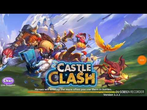 Fast Complete Quest Castle Clash