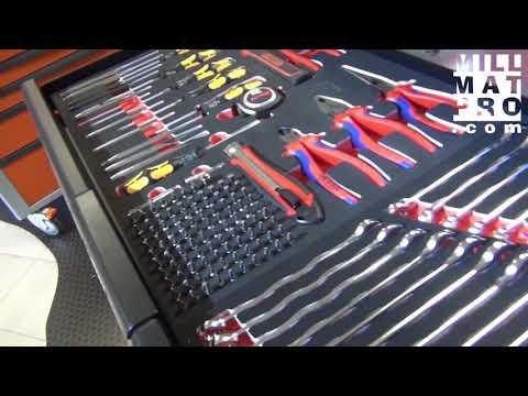 servante-complète-xl-pour-les-pro,-avec-visseuse-sur-batterie-1499€-ttc