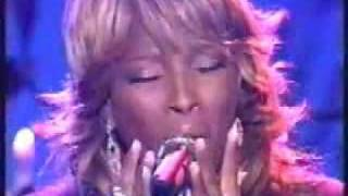 Watch Mary J Blige Special Part Of Me video