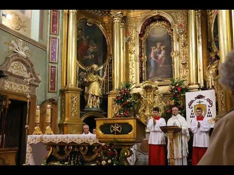 Wedding - Pater Noster - Pax Vobiscum