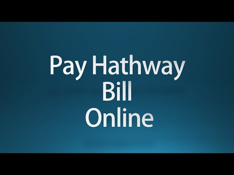 Hathway Online Bill Payment Using credit Card