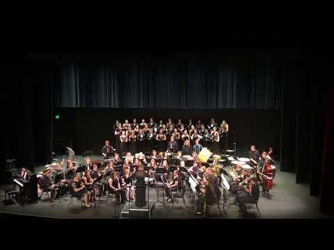 We Were Soldiers - The GB Preble Concert Choir & Wind Ensemble