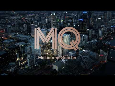 Melbourne Quarter, East Tower - experience a sophisticated urban luxury
