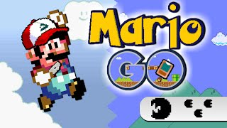 Repeat youtube video Mario GO!