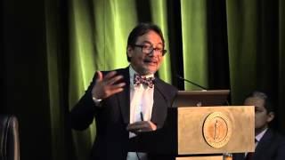Efectos de la Marihuana sobre el cerebro - Dr. Oscar Prospéro García