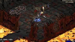 Diablo II: Uber Tristram (Pandemonium Event/Hellfire Torch Quest) Guide