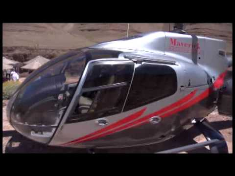 Grand Canyon Helicopter Tours & Las Vegas Helicopter Rides By Maverick | 702-261-0007