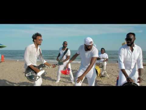 Ou Sé feat. Djhyno - Jackson Chery and Bridging the Gap