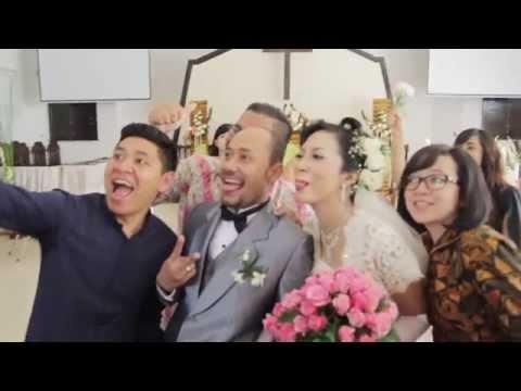Wedding Clip Mita & Andhi