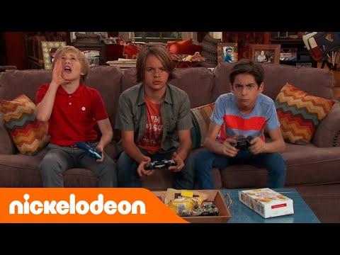 Nicky Ricky Dicky & Dawn | Ragazze vs Ragazzi | Nickelodeon Italia
