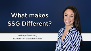 What makes ssg different- the secret to our winning recruitment firm part 3