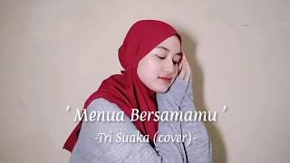 Menua Bersamamu - cover by SYIFA AZIZAH