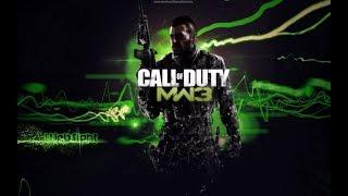 Call of Duty Modern Warfare 3 Live