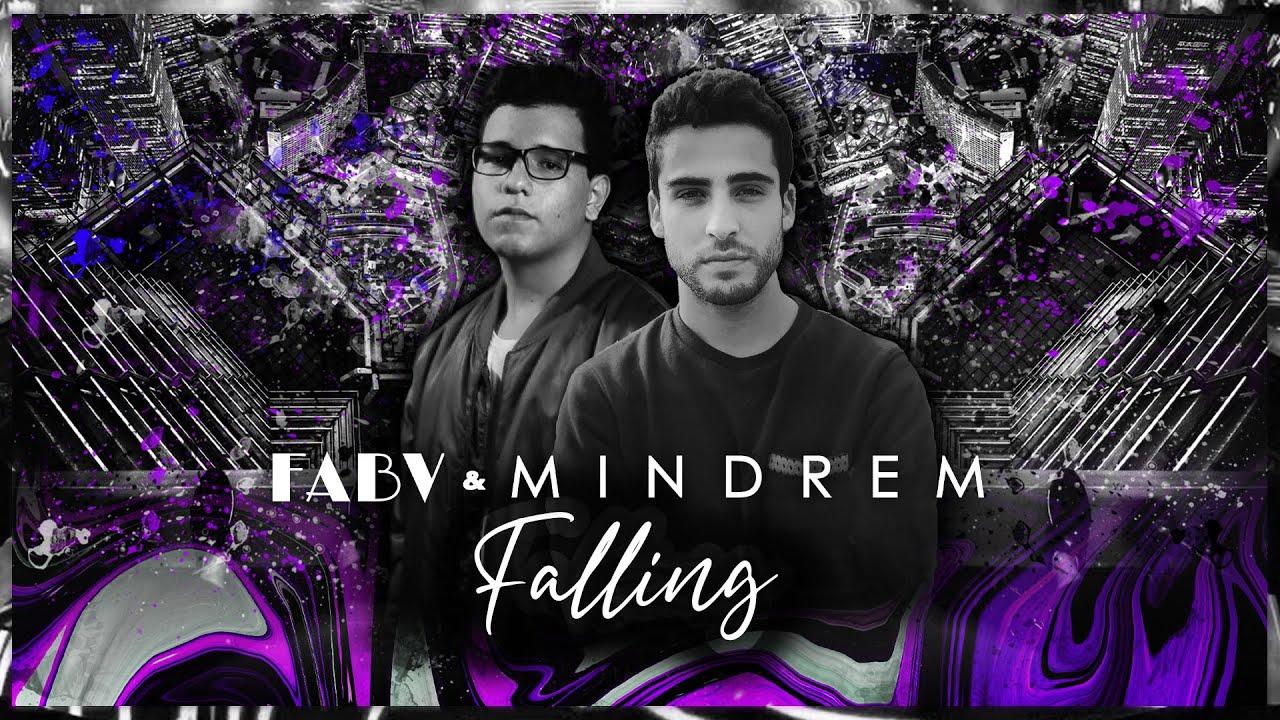 FABV & MINDREM - Falling